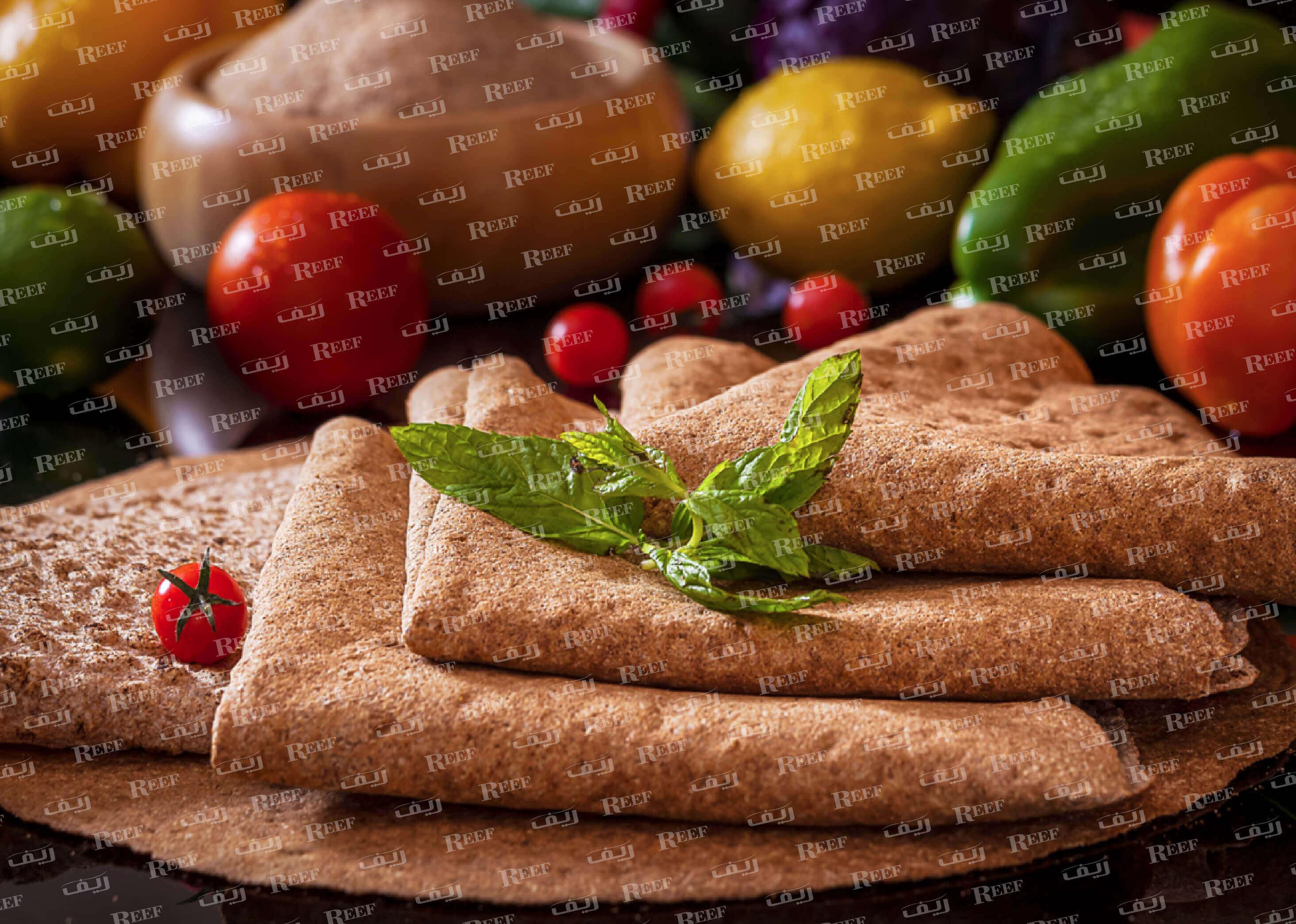 Reef Healthy Bread Recipe