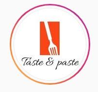 Taste and Paste
