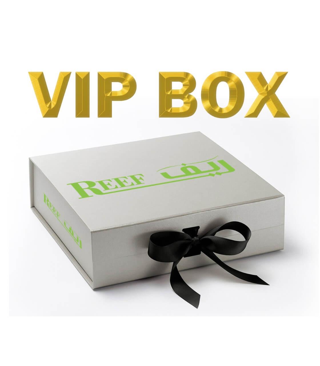 REEF VIP Box